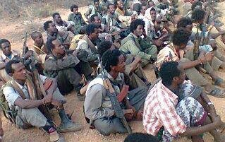 ONLF Troop Movement Reported In The Ogaden - Halgan Media