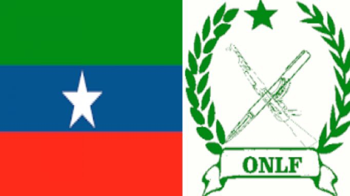 34th Anniversary Of The ONLF - Halgan Media | Independent